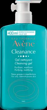CLEANANCE Reinigingsgel