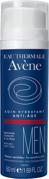 Hydraterende anti-agingverzorging