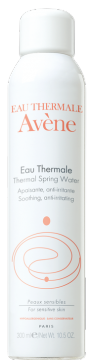Thermaal water van Avène Spray