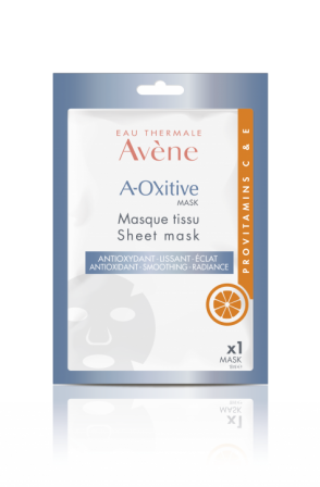 A-OXitive SOS Antioxiderend Sheet masker