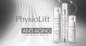 Anti-aging innovatie Physiolift