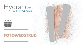 HYDRANCE OPTIMALE WEDSTRIJD