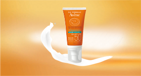Ontdek Cleanance Solaire SPF 50+