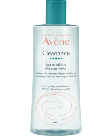 Eau Thermale Avene Cleanance Micellair Water