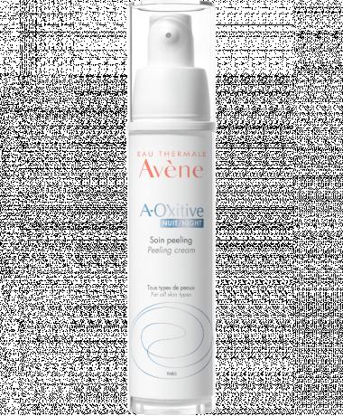 A-OXitive Peeling verzorging