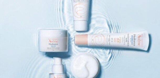 Ervaar wat een eindeloze bron van hydratatie voor je huid kan doen.
