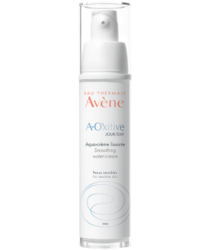 A-Oxitive Smoothing water-cream