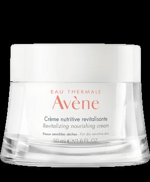 Revitalizing nourishing cream