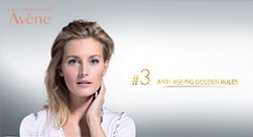 golden rules anti-ageing