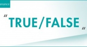 True or false acne