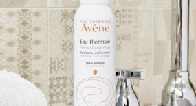 Eau Thermale Avène: The game changer for sensitive skin.