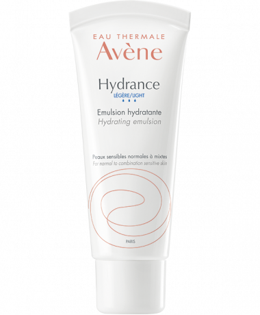 Hydrance Light Hydrating emulsion