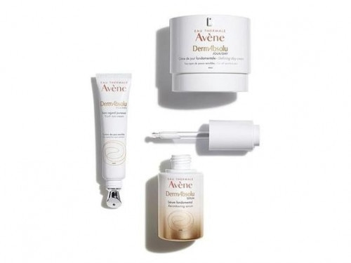 DermAbsolu: a beauty care ritual adapted to the most sensitive skins