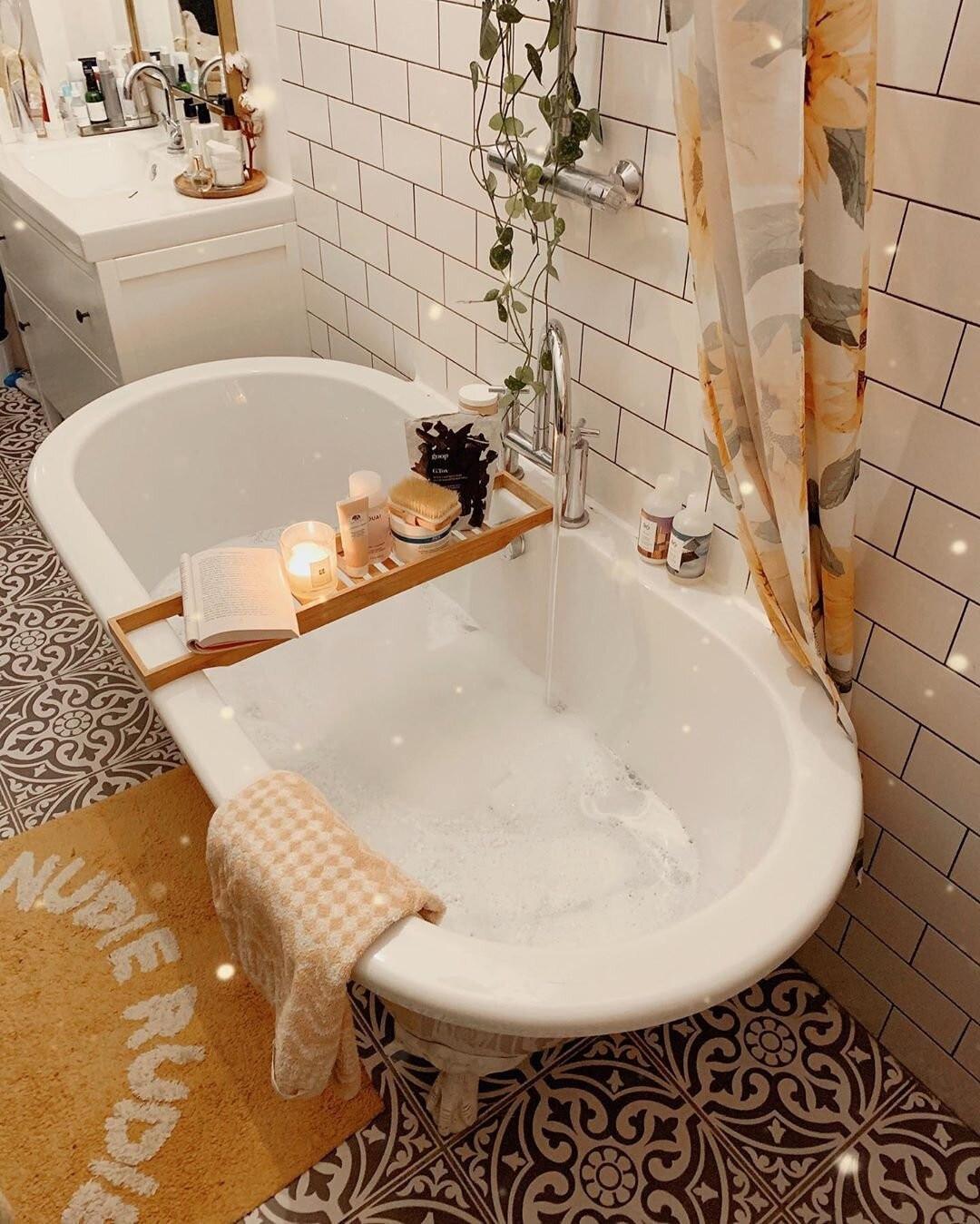 BEAUTY EQ : HOW TO BATH