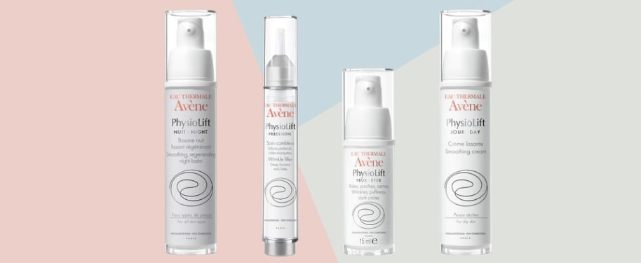 anti ageing range review