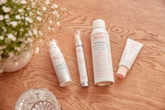 Beauty EQ: New Avène Physiolift Serum review