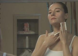 Antirougeurs dermo nettoyant lacte