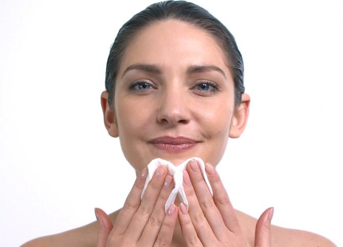 Cleanance lotion matifiante