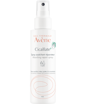 Cicalfate + Osuszający spray regenerujący