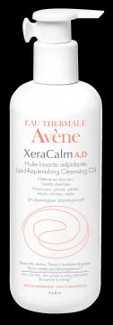 XeraCalm A.D olejek oczyszczający uzupełniający lipidy
