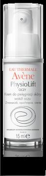 PhysioLift pielęgnacja okolic oczu, zmarszczki, opuchnięcia, cienie
