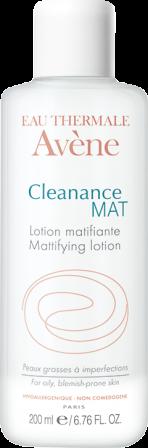 CLEANANCE  MAT TONIK MATUJĄCY