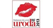 """Linia YsthéAL laureatem konkursu """"Najlepsze dla Urody Beauty Expert 2013"""""""