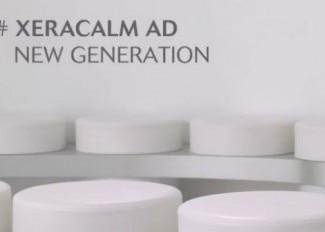 Nowa generacja emolientów do skóry atopowej XERACALM A.D
