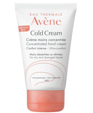 Skoncentrowany krem do rąk Cold Cream
