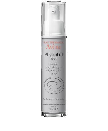 PhysioLift pielęgnacja na noc Balsam wygładzająco-regenerujący
