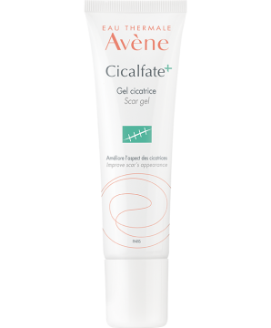 Cicalfate+ Gel cicatrizes