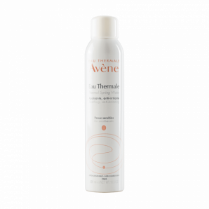 Spray de Água termal d'Avène