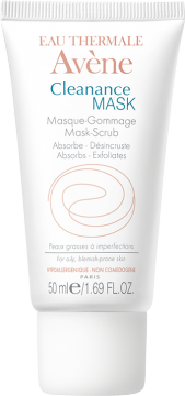 Cleanance MASK Máscara-Esfoliante