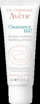 Cleanance MAT Emulsão matificante