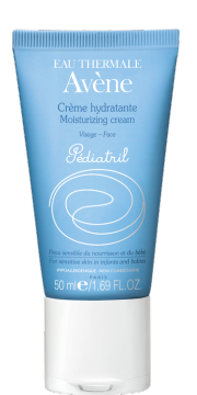 Creme Hidratante Pediatril