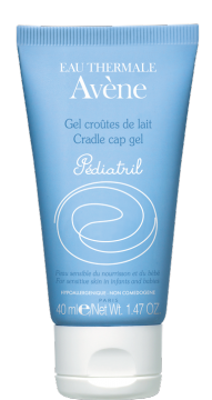 Gel Crosta Lactea Pediatril