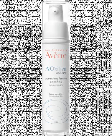 A-OXitive Aqua-Creme Alisante