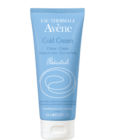Creme Cold Cream Pediatril