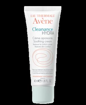 Cleanance HYDRA Crema Calmante