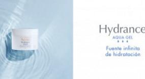 Bases y condiciones: Lanzamiento Hydrance Aqua-Gel Avène