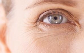 Ritual anti-arrugas y pérdida de firmeza