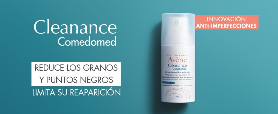 CLEANANCE COMEDOMED