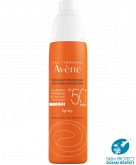 Spray SPF50+ Protectie Solara Adulti