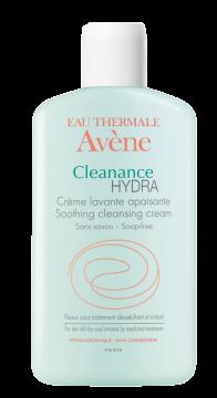 CLEANANCE HYDRA Cremă calmantă de curățare