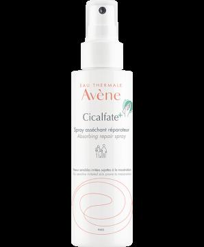 Cicalfate+ Spray Reparator cu efect de Uscare