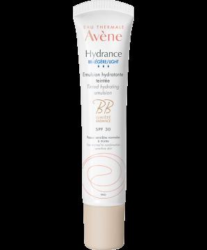 Eau Thermale Avene Hydrance Emulsie BB hidratantă SPF30