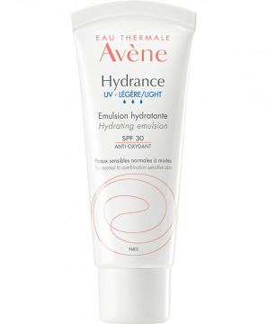 Hydrance Cremă hidratantă SPF30 Emulsie