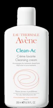 Crème lavante Clean-Ac