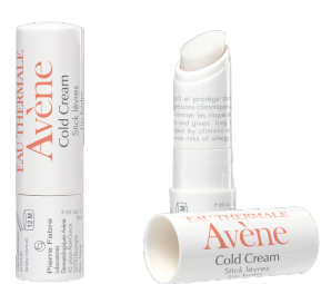 Cold Cream stick de buze