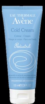Crème Cold Cream Pédiatril
